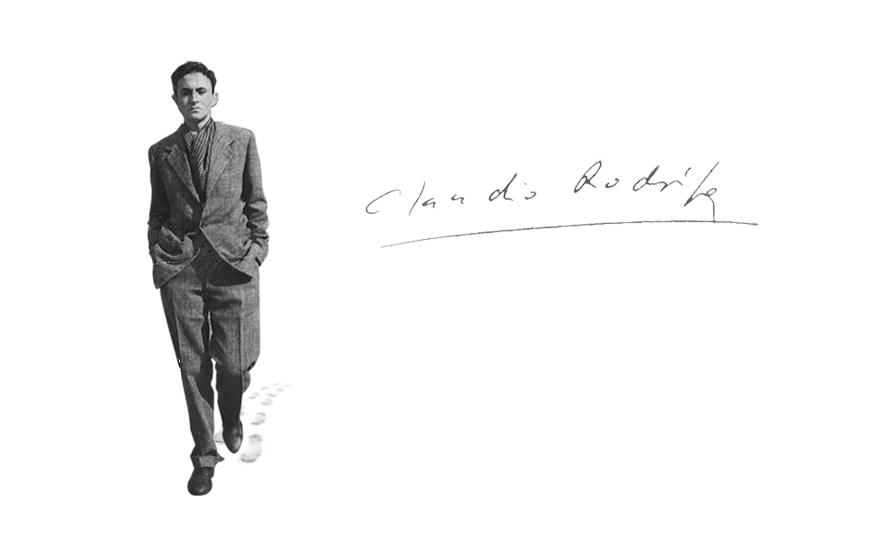 Claudio Rodríguez, Amor y poesía, Ancile