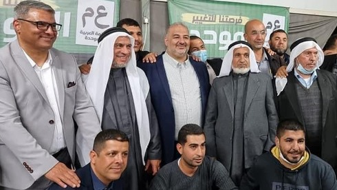 Mengejutkan, Partai Islam Menangkan 5 Kursi Parlemen di Pemilu Israel