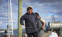 Inuit children in Cambridge Bay, Nunavut, Canada, one of the ports that the Crystal Serenity will visit. (Photograph Credit: Design Pics Inc/REX/Shutterstock) Click to Enlarge.