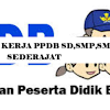 Contoh Lengkap Program Kerja PPDB SD, SMP, SMA Sederajat Terbaru