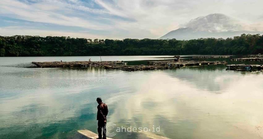 Spot Foto Ranu Pakis