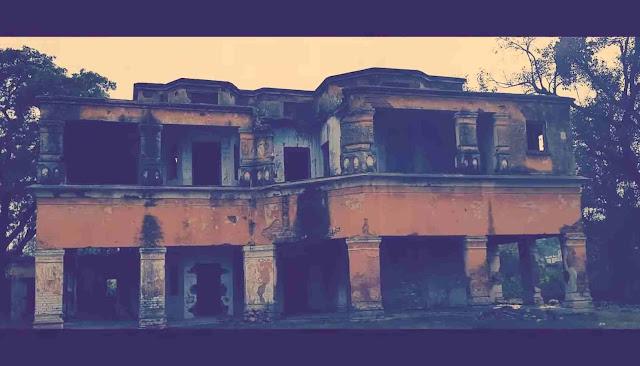 G.P Block, Meerut