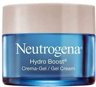 Neutrogena Hydro Boost Face crema gel pareri forum indicatii