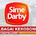 Sime Darby Plantation Berhad Buka Pengambilan Pelbagai Kekosongan Jawatan Terkini Ambilan Tahun 2021 ~ Mohon Sekarang!