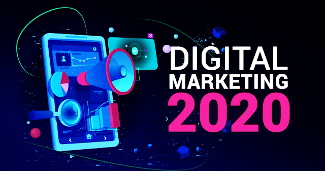Digital Marketing Strategies for 2020