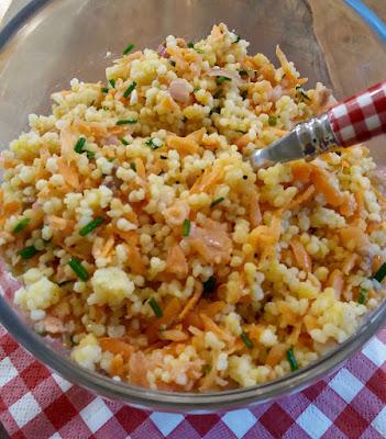 """alt=""""salade de perles au saumon fumé"""""""