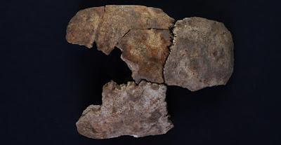 Ανθρωποθυσίες παιδιών στην αρχαία Μεσοποταμία
