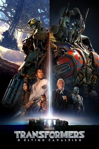 Transformers - O Último Cavaleiro (2017) Download