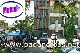 Lowongan Kerja Padang: PT. Mutualplus Global Resources Mei 2018