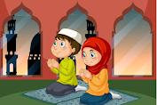 27 Kumpulan Doa Sehari-hari (Arab Latin, Terjemah)