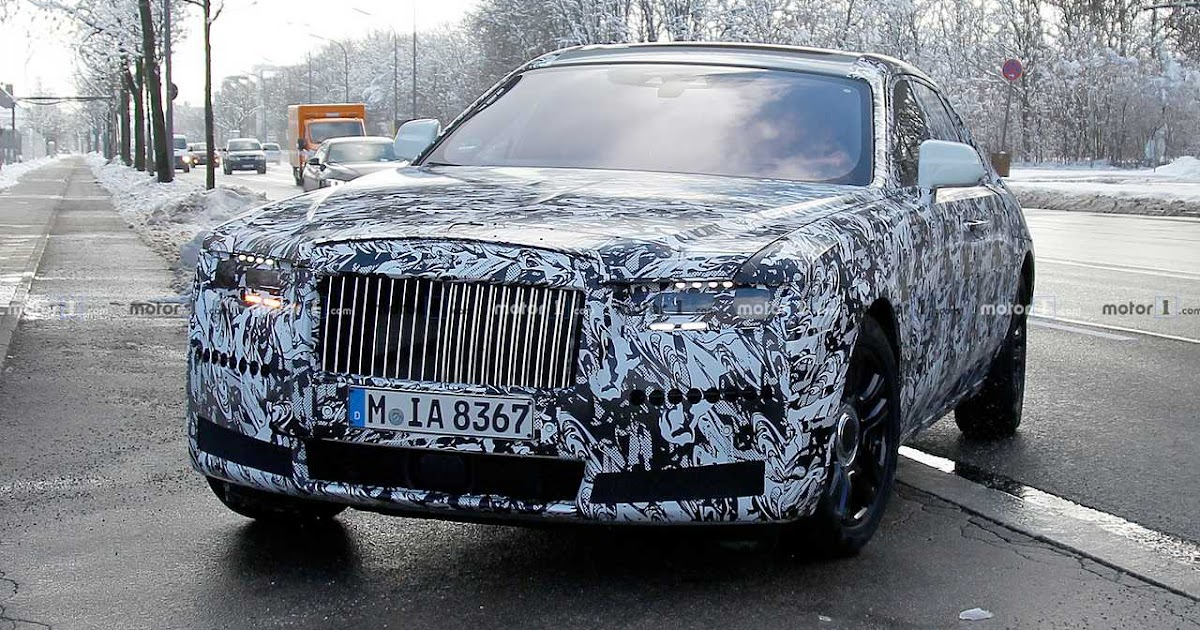 2020 rolls royce ghost review  specs  price