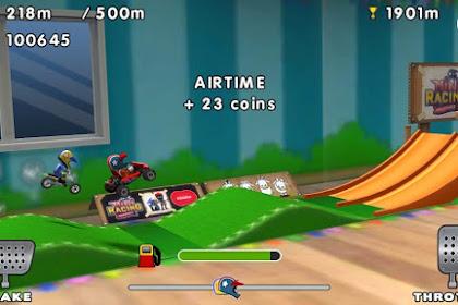 Game Mini Racing Adventures V1 13.4 MOD APK, Buatan Asli Anak Bangsa
