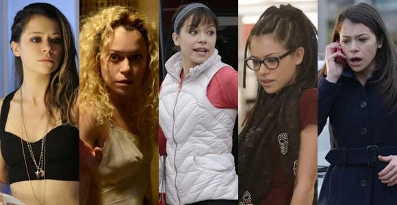 Orphan Black Cast Tease Season 2 Warped Factor Words In