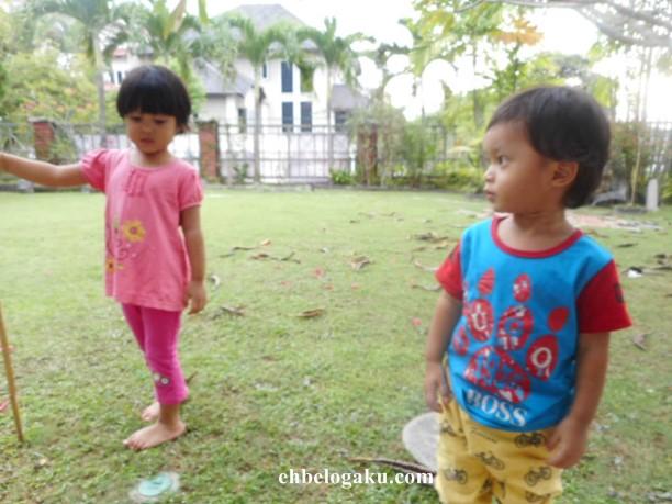 kanak-kanak, kecuaian ibu bapa,penjagaan anak