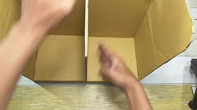 Cara Membuat Lemari Dari Kardus - Cara Membuat Lemari Dari Kardus Bekas Agar Kuat Yang Mudah