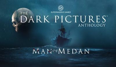 Download The Dark Pictures Anthology Man of Medan multilenguaje