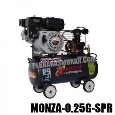 kompresor lakoni MONZA-0-25G-SPR, kompresor lakoni 0.25 hp,perkakas murah jakarta, dealer lakoni jakarta, distributor kompresor lakoni jakarta