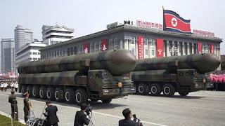 جهاز الاستخبارات الألماني: صواريخ كوريا الشمالية قادرة على بلوغ ألمانيا ووسط أوروبا