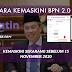 Cara Kemaskini BPN 2.0, Kemaskini Sebelum 15 November 2020