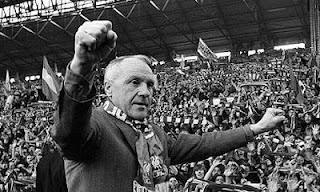 Bill Shankly, Liverpool, Football
