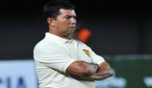 Colo Colo anuncia novo treinador