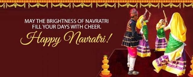 Happy Navratri Photos 2017 For Facebook