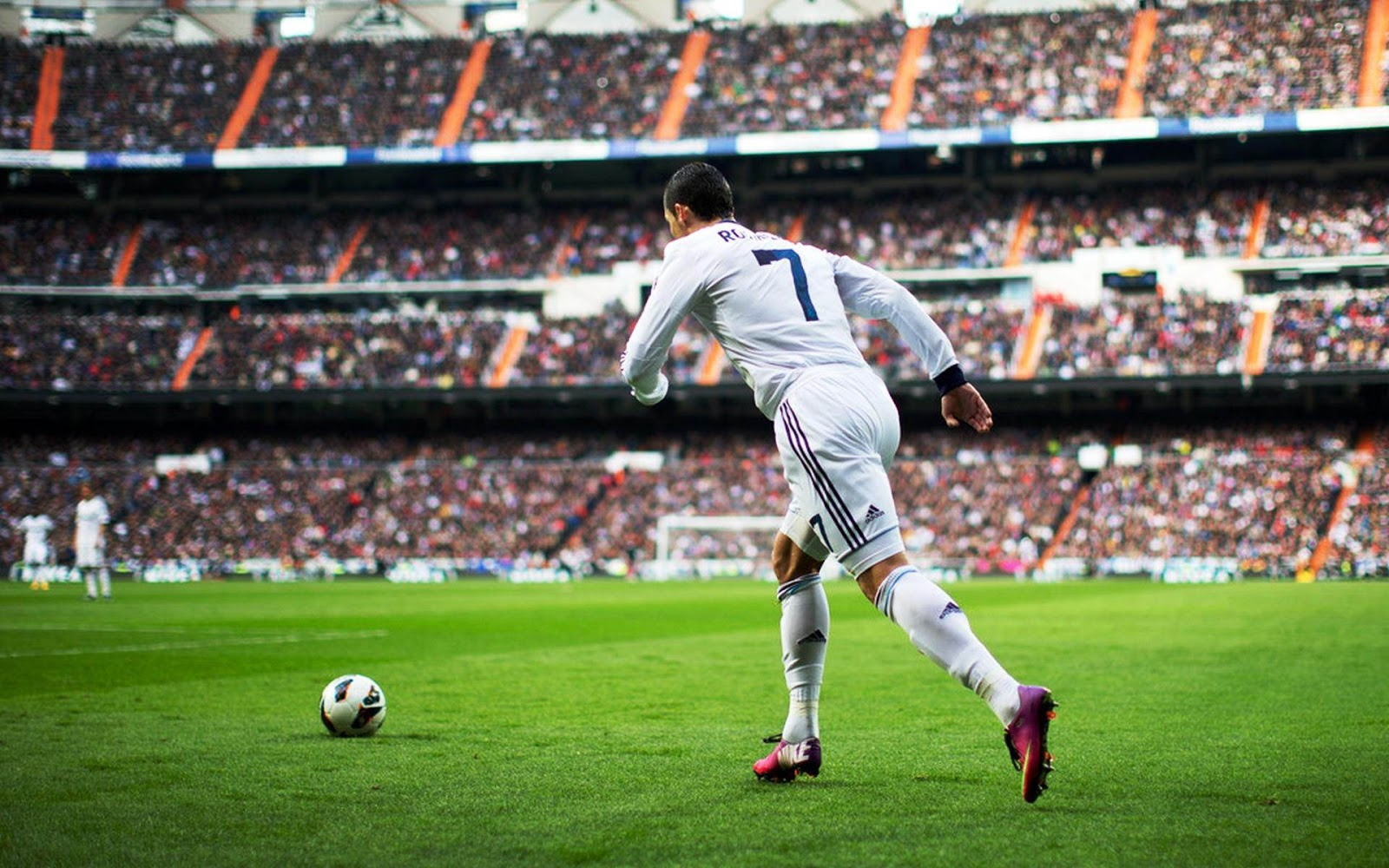 Ultigamerz: 105 Cristiano Ronaldo Hd Wallpaper In 17.4 Mb