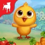 FarmVille 2: Country Escape 16.7.6496 Apk + Mod (Unlimited Keys,Gems) for android
