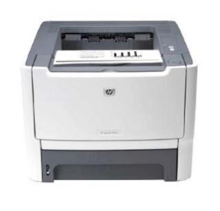 HP LaserJet P2015 Télécharger Pilote