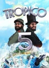 تحميل لعبة Tropico 5 للكمبيوتر كاملة