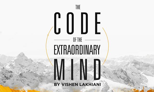 code of the extraordinary mind pdf