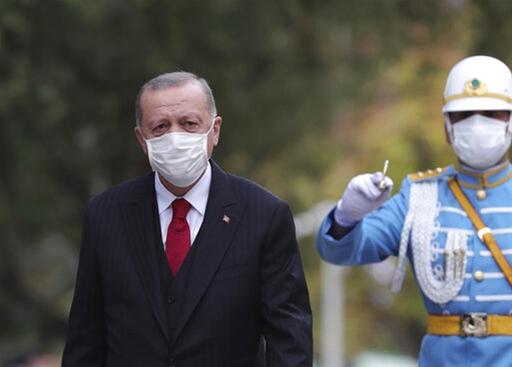 Ο Ερντογάν θέλει να κάνει την Τουρκία… Σιγκαπούρη