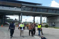 Ditengah Gentingnya Virus Corona, Warga Dua Desa di Kec Pabelan Resah Adanya Pekerja Proyek Rest Area Tol Bawen-Salatiga KM 456 Bekeliaran