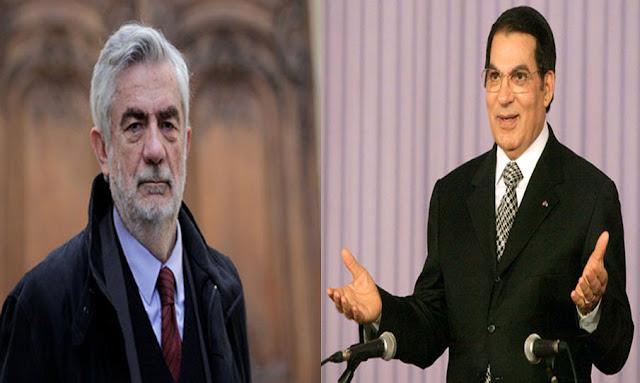 سفير فرنسا الأسبق بـ تونس يكشف : توقعت سقوط نظام بن علي سنة 2010 (فيديو)