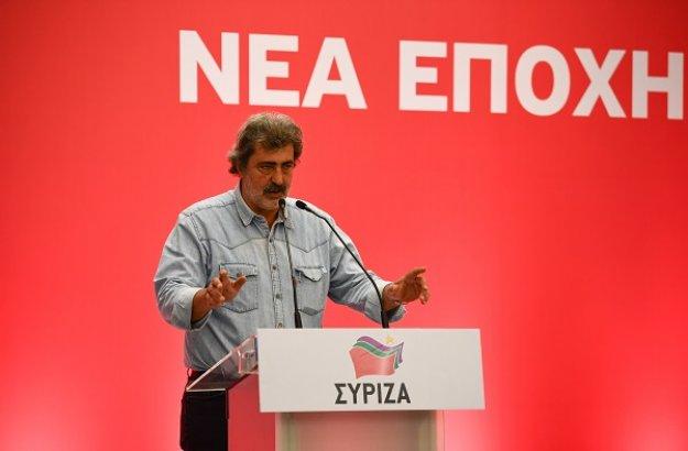 Πολάκης: Θα κερδίσουμε τις εκλογές αν βάλουμε κάποιους φυλακή