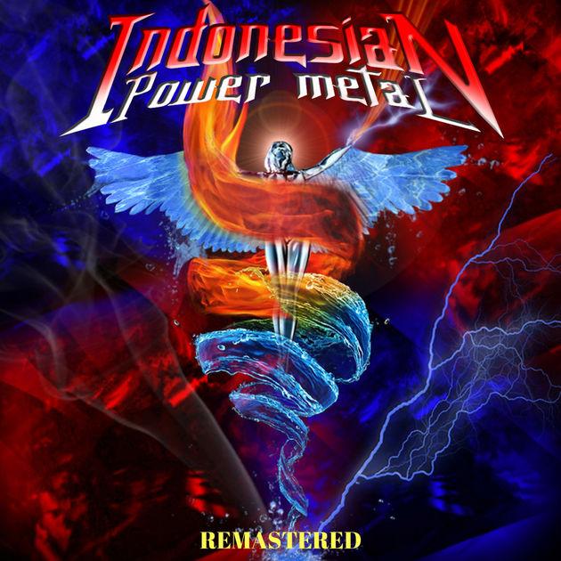 Download Lagu Troye Sivan Revelation Mp3: Indonesian Power Metal, Vol. 1