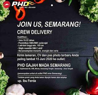 Loker Kurir Semarang Terbaru Juni 2020