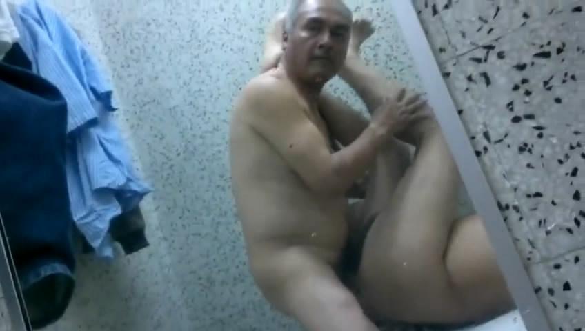 Gay Mature Fuck Video
