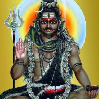 Mahakaala Bhairava Ashtakam