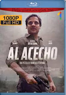 Al Acecho (Furtive) (2019) [1080p BRrip] [Latino] [LaPipiotaHD]