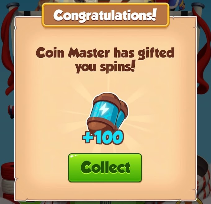 COIN MASTER MAY REWARDS 2021