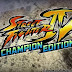 Street Fighter IV Champion Edition Out Now For Android