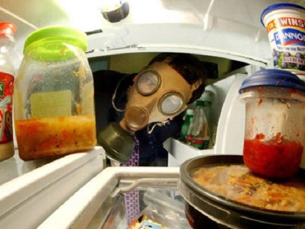 7 Cara Hilangkan Bau Peti Sejuk, Guna Barang Dapur Je...