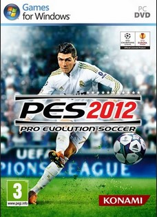 Pro Evolution Soccer 2012 PC [Full] Español [MEGA]
