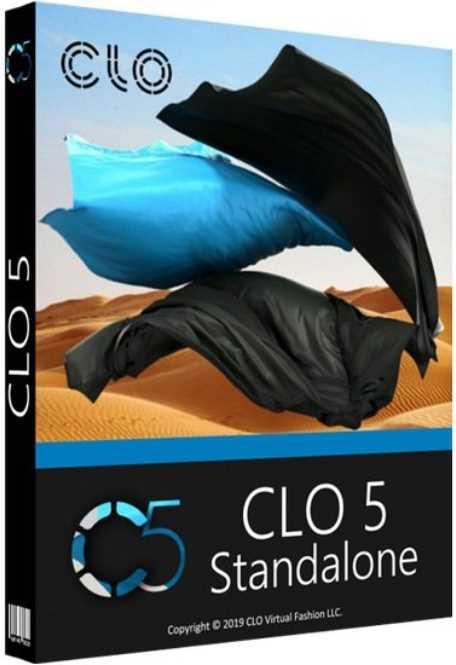 CLO Standalone 5.1.482.28715 poster box cover