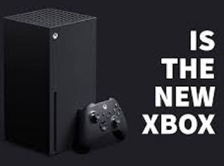 Xbox seri X