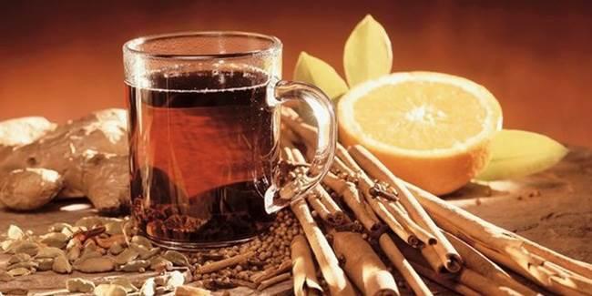 Rebusan Kayu manis Minuman Herbal yang Menyehatkan Tubuh