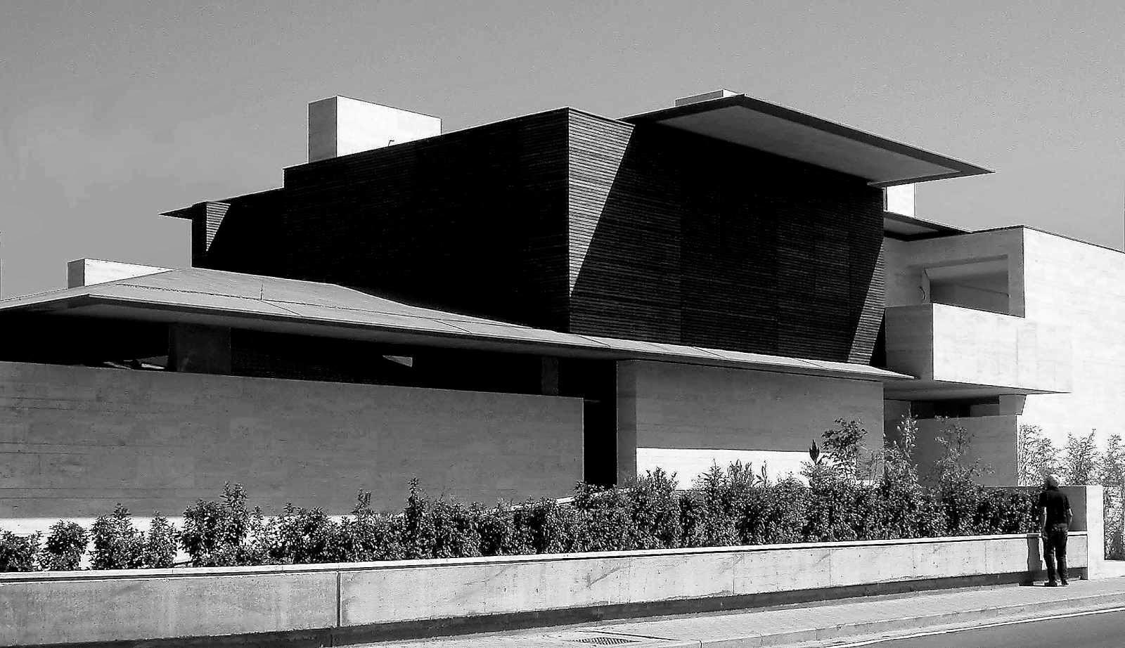 Arcfly Casa R By Architettura Matassoni