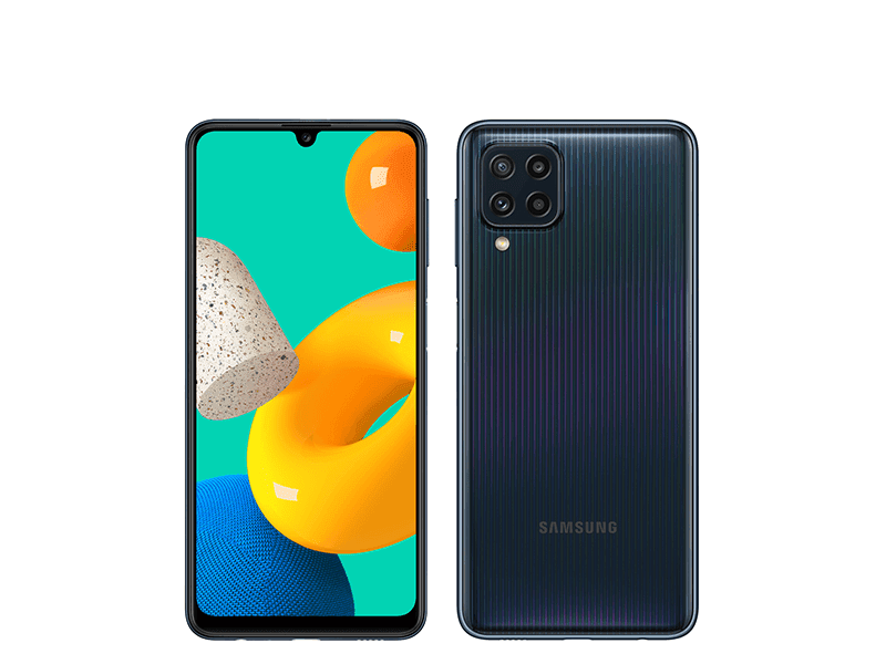 Alleged Samsung Galaxy M32 specs leaks, may feature Helio G85, 6000mAh battery and more!