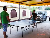 prezenta la ping-pong